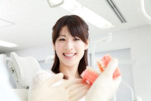 できるだけ削らない、抜かない虫歯治療